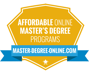 Affordable Online Master's Article